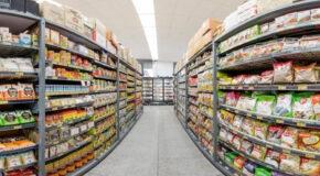 Με τρέλα στο σούπερ μάρκετ | Γιάννης Φιλιππίδης