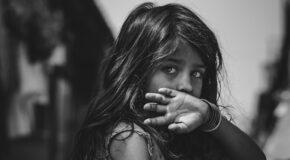 Το παράπονο της μικρής Αριάδνης | Ανέστης Πλουμής