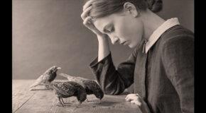 Πρώτη δημοσίευση | «Από τον παράδεισο της μελαγχολίας μου» | Κατερίνα Κατσίρη