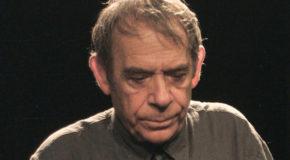 Ο Ηλίας Λογοθέτης μιλάει στο Άνεμος magazine για Το Αμάρτημα της Μητρός μου (12η χρονιά), 24-25/11 στο θέατρο του Δρομοκαΐτειου Θεραπευτηρίου