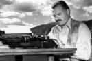 «Δεν ήταν διπολικός ο Hemingway» υποστηρίζει ο Dr. Andrew Farah συγγραφέας του βιβλίου «Hemingway' s Brain» – Τι δείχνουν τα στοιχεία του   Αικατερίνη Τεμπέλη
