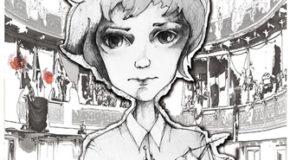 Tο αγόρι στο θεωρείο – Αγγελική Δαρλάση (εκδ. Μεταίχμιο)    Κριτική βιβλίου από τη Τζίνα Μιτάκη