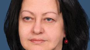 Τζίνα Μιτάκη
