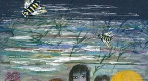 Ύστερα ήρθαν οι μέλισσες | Γιάννης Ξανθούλης | εκδ. Διόπτρα