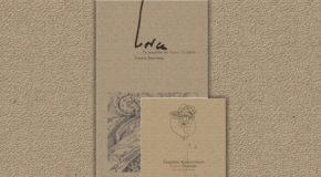 Σταμάτης Κραουνάκης, Lorca – Duende | CD+ΒΙΒΛΙΟ: Τα τραγούδια του Lorca!