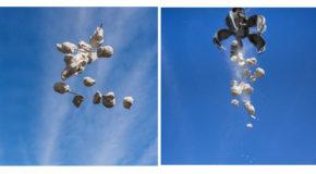 """Clash of Clans"" | Micha Cattaui – Pasi Orrensalo | ΔΛ gallery-Mirko Mayer Gallery  | Πειραιάς από 12/10-17/11"