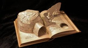 Γιατί αγοράζουμε περισσότερα βιβλία απ' όσα μπορούμε να διαβάσουμε; | Αικατερίνη Τεμπέλη | Άνεμος magazine