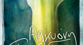 Το χαμόγελο του δράκου | Αλκυόνη Παπαδάκη | εκδόσεις Διόπτρα