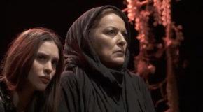 «Αφήστε μου την Άνοιξη» της Σοφίας Αδαμίδου | θέατρο Αλκμήνη, κάθε Τετάρτη στις 7 μ.μ.