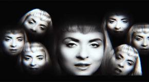 Eivør – Brotin (Official Music Video)