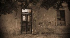 Ωσαννά νύχτα | Κωνσταντία Γέροντα