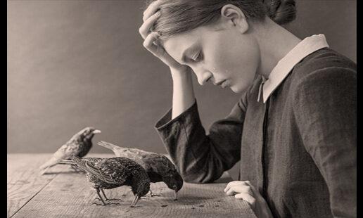 Πρώτη δημοσίευση   «Από τον παράδεισο της μελαγχολίας μου»   Κατερίνα Κατσίρη