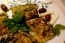 Σουφλέ-σπανακόπιτα (που μοιάζει με τέτοια) χωρίς φύλλο